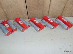 Ingersoll Rand ARO Air / Pneumatic Self Feed Drill Unit