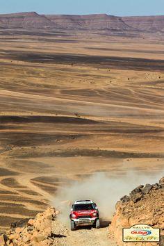 #RallyeOiLibyaMaroc2013