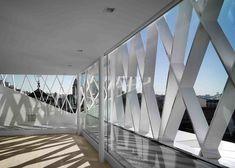 Gallery of ABC Museum, Illustration and Design Center / Aranguren & Gallegos Architects - 16
