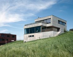 Family house, Gamprin / Matt Architekten