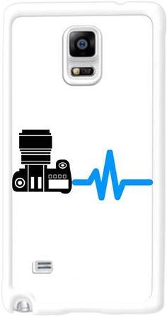 Fotoğrafçı Kendin Tasarla - Samsung Note 4 Kılıfı