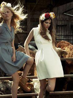 Hazel Dress by Little Black Dress Zurich, Summer 2012 Fashion Essentials, Style Essentials, Anna Wintour, Viktor Rolf, Jean Paul Gaultier, Lanvin, Ready To Wear, Zurich, Summer Dresses