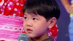 full HD | Melissa Kuniyoshi e Karen Taira - Shimanchu Nu Takara | 19/01/13 | Eu e as Crianças