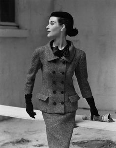 Vogue, September 1, 1952