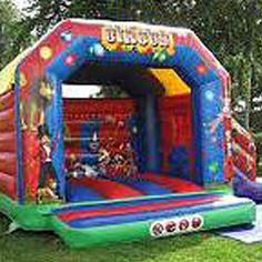 Bouncy Castle Hire, Dublin, Castles, World, Gallery, Fun, The World, Roof Rack, Chateaus