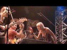 Tom Tom Club - Wordy Rappinghood live