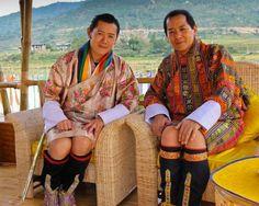 Jigme Singye Wangchuck, King of Bhutan (reigned 24 July 1972 – December 15, 2006) – abdicated in favor of his eldest son, Jigme Khesar Namgyel Wangchuck