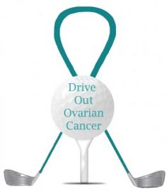 Drive Out Ovarian Cancer charity golf tournament - MA