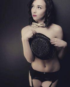 Gentleman club dress #photography #london #pinup #fetish #dress #girl #portrait #sensual
