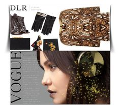 """""""DLR BOUTIQUE"""" by anastasia-ana ❤ liked on Polyvore featuring Valentino, Santoni, Jimmy Choo and dlr"""