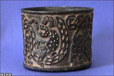 5000-years-old Jiroft artifact - (Iran)