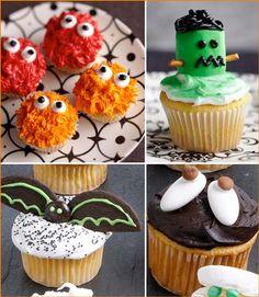 Detalles para Decoración de Halloween