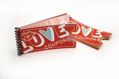 printable love coupons!