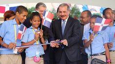 Incorporan 66 aulas más a tanda extendida en tres escuelas en el Gran Santo Domingo | NOTICIAS AL TIEMPO