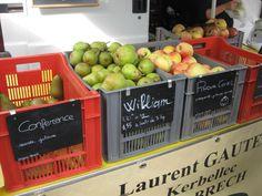 Poires & Pommes ©Jo Eaglesham