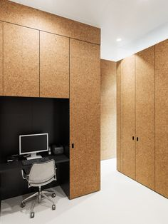 We love to discover this project made of cork and STUA in Dezeen: Swiss studio Dost has transformed a 1960s restaurant into a heart treatment centre in Zurich, featuring cork-lined cubicles and waiting room. DEZEEN www.dezeen.com/2016/04/14/heart-surgery-zurich-dost-converts-1960s-restaurant-into-clinic-with-cork-cubicles-switzerland Via Zingg-Lamprecht