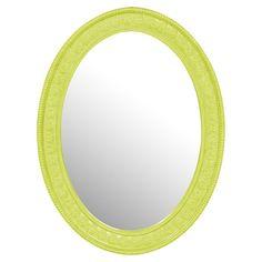 Emilia Wall Mirror at Joss & Main