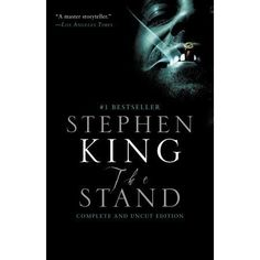 Stephen King's apocalyptic vision of a world blasted by plague and tangled in an elemental struggle between good and evil remains as rive...