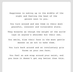 Beautifully written. One if the best feelings, being in the arms of the one you love.