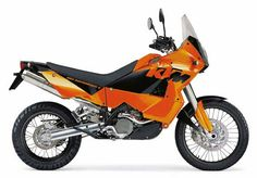 KTM 950/990 ADVENTURE - BUYER'S GUIDE PART 1