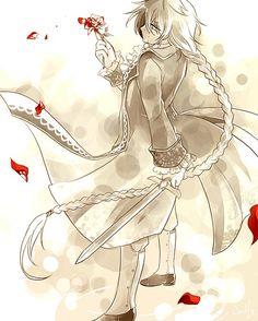 Vos plus belles images de Pandora Hearts - Page 11