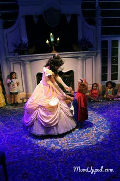 Disney Enchanted Tales, Enchanted Tales With Belle, Ball Gowns, Formal Dresses, World, Fashion, Ballroom Gowns, Dresses For Formal, Moda