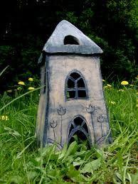 Výsledek obrázku pro keramický domeček