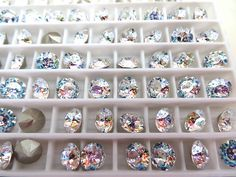 69934913338eb 24 Best Swarovski crystal chaton colors images in 2016 | Kitten ...