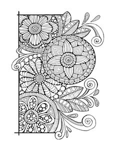 ≡ Coloring pages