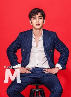 Yoo Seung Ho in Magazine M and Turns Down KBS Drama The Man Living in Our House … Yoo Seung Ho in Magazin M und lehnt KBS-Drama ab Der Mann, der in unserem Haus lebt Yoo Seung Ho, Korean Star, Korean Men, Drama Korea, Korean Drama, Asian Actors, Korean Actors, Asian Boys, Asian Men