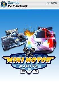Download Mini Motor RAcing EVO 2013 Pc Game Free, Mini Motor Racing EVO 2013 Download Full Version Pc Game.        Minimum System Re