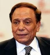 """Egyptian comedian and actor Adel Imam has finished filming the TV series """"Valentino,"""" which is expected to premier during this year's Ramadan drama season. Arab Celebrities, Drawings Of Friends, Old Tv Shows, Net Worth, Weekend Is Over, Ramadan, Comedians, Egyptian, Tv Series"""