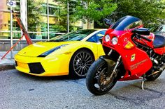 dual Ducati Supersport, Vehicles, Car, Vehicle, Tools
