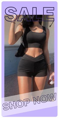 Summer Outfits, Girl Outfits, Casual Outfits, Cute Outfits, Fashion Outfits, Tomboy Fashion, Teen Fashion, Estilo Kardashian, Sport Outfit