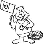 canada flag coloring page - 1000 images about canadian flag day feb 15 on pinterest