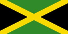 Vessels sailing under the Jamaica Country Flag are required to have on board this flag as part of flag state requirements that derive from maritime regulations in the International Code of Signals and National Symbols, National Flag, Jamaica Country, Jamaican Independence, Jamaica Food, Jamaica Recipes, Jamaica Jamaica, Image Symbols, Filipino Tattoos