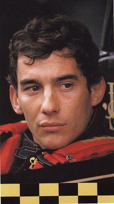 Ayrton Senna Magic Immortal: 1985