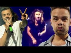 7 Memorable Moments From 1D's OTRA Tour - YouTube