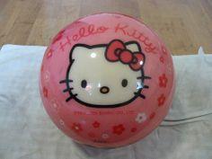 Hello Kitty Bowling Shirt | Tweet Share Pin