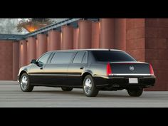 Cadillac DTS Limo How about this limo! Like it? View alot more impressive limos at www.classiquelimo.com