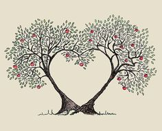 Family tree drawing paintings 70 Ideas for 2019 Family Tree Drawing, Family Tree Art, Family Tree Designs, Heart Tree, Doodle Art, Heart Shapes, Coloring Pages, Art Drawings, Clip Art
