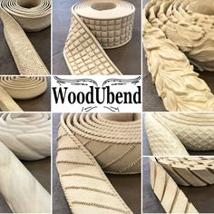 Browse our gallery to see how we have used WoodUbend on a variety of creative projects! Our decorative mouldings can be used as part of multimedia artwork, furniture upcycling, costumes, interior design and much much more. Furniture Repair, Chalk Paint Furniture, Diy Furniture Projects, Diy Wood Projects, Furniture Makeover, Wood Crafts, Repurposed Furniture, Antique Furniture, Diy Furniture Appliques