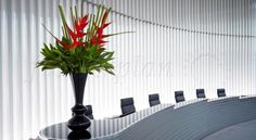 Flowerplan understands that every business requires different office flowers or corporate flower displays and that is why we offer a wide range of corporate flower arrangements and displays for restaurants, offices, schools, colleges and a host of other business types
