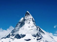 Zermatt, Schweiz 🇨🇭- Königin der Berge Zermatt, Mount Everest, Mountains, Nature, Travel, Switzerland, World, Viajes, Naturaleza