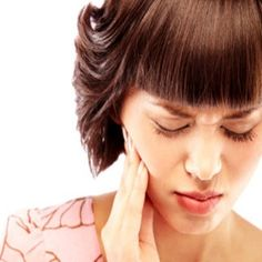 Effective Home Remedies For Toothache