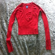 Polo Jeans sweater Beautiful sweater. If you don't like the price, don't hesitate to make me an offer. Polo Jeans Company Sweaters