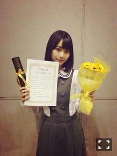 卒業!!~don♪340 | 乃木坂46 生田絵梨花 公式ブログ