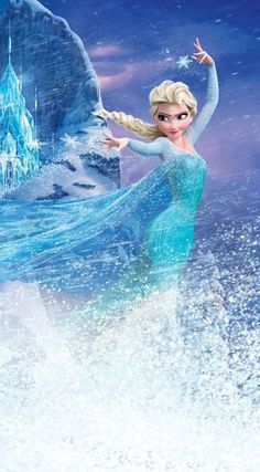 The Most Amazing Best Frozen Wallpapers On The Web Rotoscopers