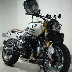 Nobody makes a bike like deus, their taste is incredible!