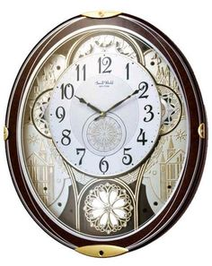 Shop now for Small World Rhythm Clocks at Black Forest Gifts, free engraved plate and shipping on orders over $100.00